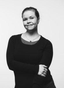 Annika Huhtala Administrativ assistent annika.huhtala(at)viirus.fi 09-440225