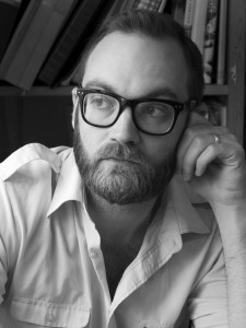 Fredrik Lundqvist