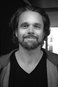 Christoffer Mellgren