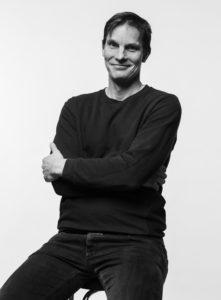 Martin Bahne, skådespelare