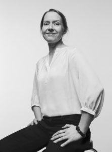Mirkka Maikola, programproducent